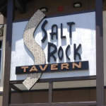 Friday Foodie: Salt Rock Tavern