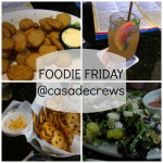 Eat at EATS American Grill #FoodieFriday