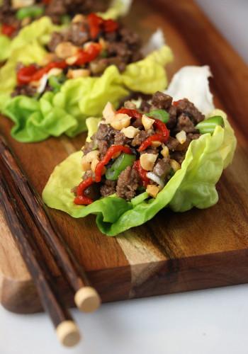 Beef-Mushroom-Thai-Lettuce-Cups_2